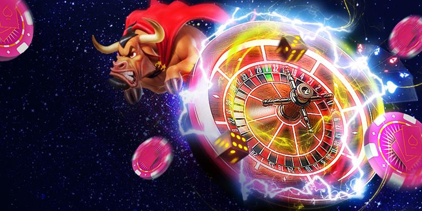 Willkommensbonus Casino